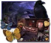 Mystery Case Files®: Escape from Ravenhearst™ Collector's Edition - Mac