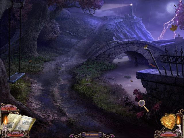 Mystery Case Files 8: Escape From Ravenhearst Screen1