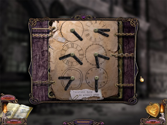 Mystery Case Files 8: Escape From Ravenhearst Screen3