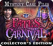 Feature screenshot game Mystery Case Files®: Fate's Carnival Collector's Edition