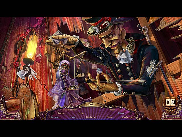 Mystery Case Files 10: Fate's Carnival Collector's Edition [FINAL]