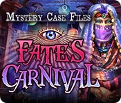 Feature screenshot game Mystery Case Files®: Fate's Carnival