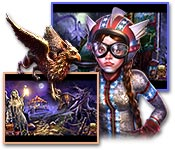Mystery Case Files 10: Fate's Carnival - Mac