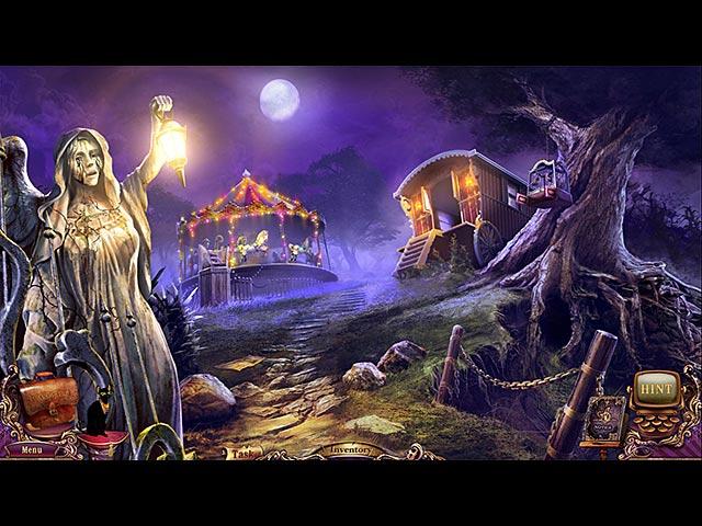 Game screenshot 3 Mystery Case Files®: Fate's Carnival
