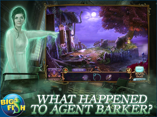 Screenshot for Mystery Case Files: Key to Ravenhearst Collector's Edition