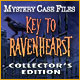 Mystery Case Files 12: Key to Ravenhearst Collector's Edition