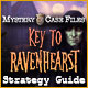 Mystery Case Files: Key to Ravenhearst Strategy Guide