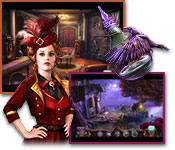 Mystery Case Files 12: Key to Ravenhearst - Mac
