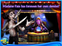 Screenshot for Mystery Case Files: Madame Fate ®