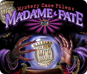 Mystery Case Files: Madame Fate&#174; - Mac