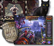 free download Mystery Case Files: Madame Fate game