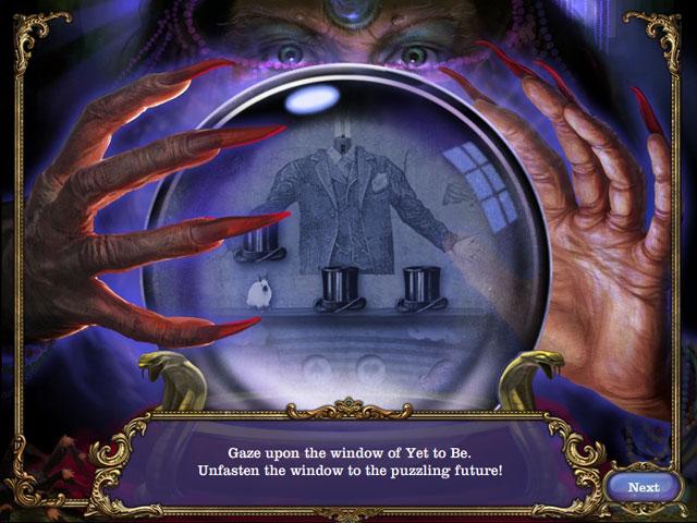 Game screenshot 3 Mystery Case Files: Madame Fate ®