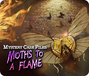 Mystery Case Files: Moths to a Flame Walkthrough