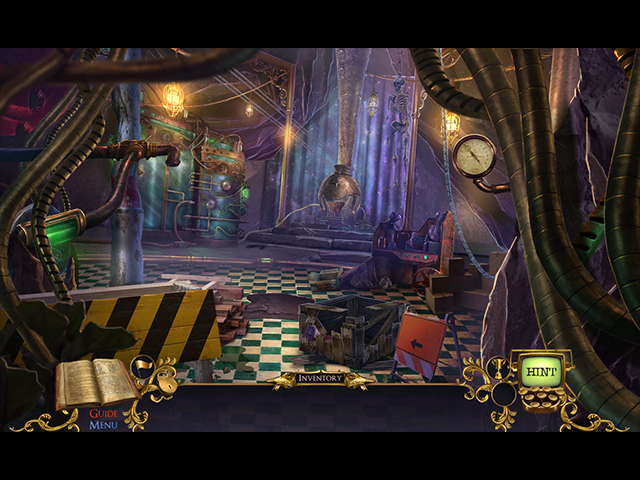 Mystery Case Files: Moths to a Flame img