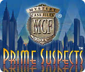 Mystery Case Files: Prime Suspects &trade;