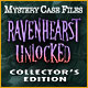 Mystery Case Files 13: Ravenhearst Unlocked Collector's Edition