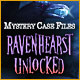 Mystery Case Files 13: Ravenhearst Unlocked