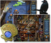 free download Mystery Case Files: Ravenhearst game
