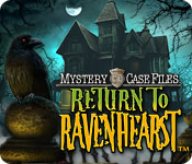 Mystery Case Files: Return to Ravenhearst &trade;