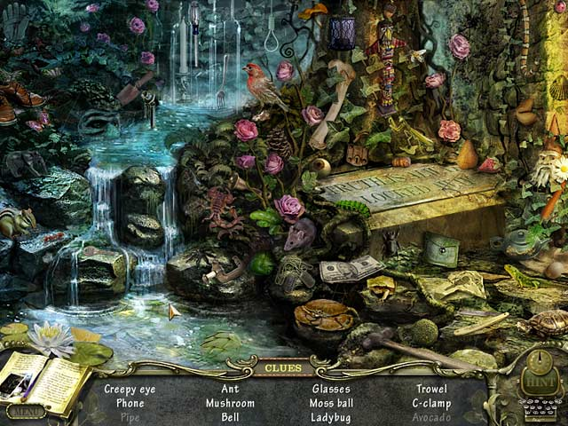 Mystery Case Files Return To Ravenhearst Ipad Iphone