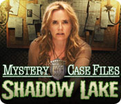 Feature screenshot game Mystery Case Files®: Shadow Lake