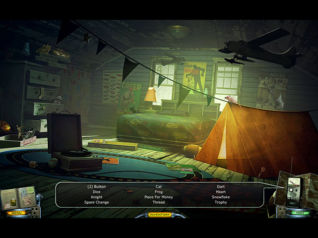 Game screenshot 3 Mystery Case Files®: Shadow Lake