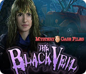 Mystery Case Files: The Black Veil Walkthrough