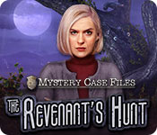 Mystery Case Files: The Revenant's Hunt Walkthrough