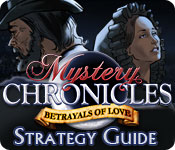 Mystery Chronicles: Betrayals of Love Strategy Guide