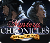 Mystery Chronicles: Betrayals of Love - Mac