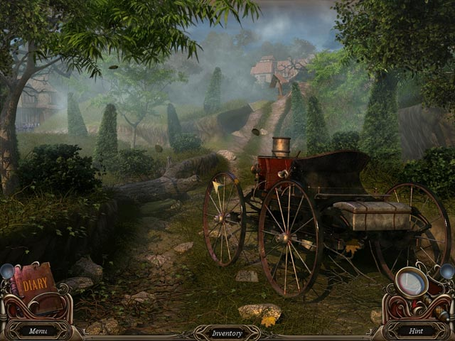 Mystery Chronicles: Betrayals of Love – Mac Screenshot-1