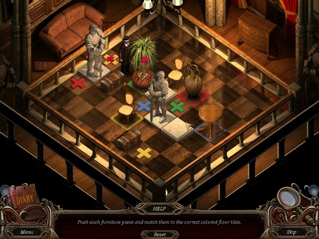 Mystery Chronicles: Betrayals of Love – Mac Screenshot-2