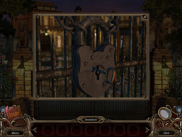 Mystery Chronicles: Betrayals of Love – Mac Screenshot-3