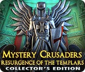Mystery Crusaders: Resurgence of the Templars Coll
