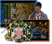 Mystery Crusaders: Resurgence of the Templars Collector's Edition - Mac