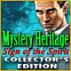 Mystery Heritage: Sign of the Spirit Collector`s Edition