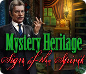 Mystery Heritage: Sign of the Spirit Walkthrough