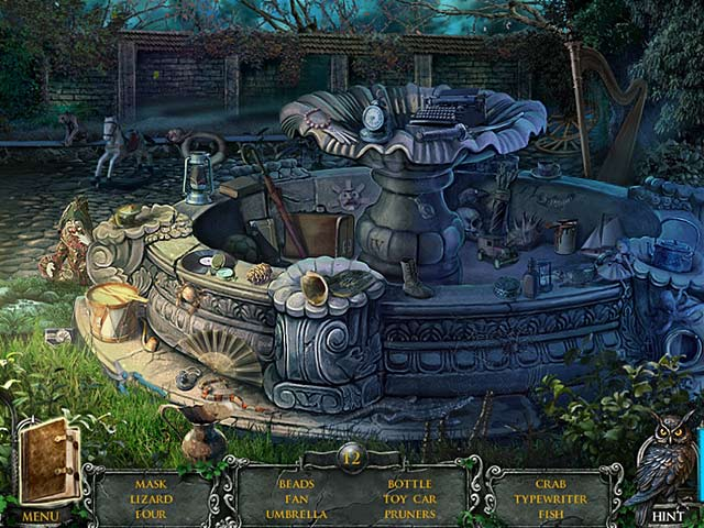 Game screenshot 2 Mystery Heritage: Sign of the Spirit
