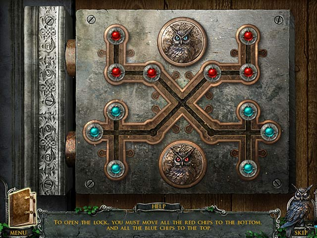Game screenshot 3 Mystery Heritage: Sign of the Spirit