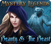 Feature screenshot game Mystery Legends: Beauty and the Beast