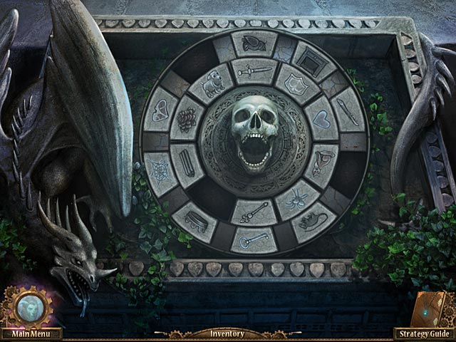 Game screenshot 2 Mystery Legends: Beauty and the Beast