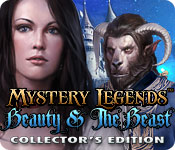 Mystery Legends: Beauty and the Beast Collector's Edition