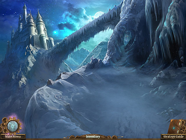 Game screenshot 2 Mystery Legends: Beauty and the Beast Collector's Edition