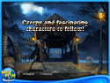 Screenshot for Mystery Legends: Sleepy Hollow