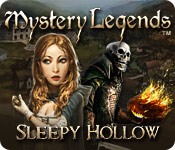 free download Mystery Legends: Sleepy Hollow game