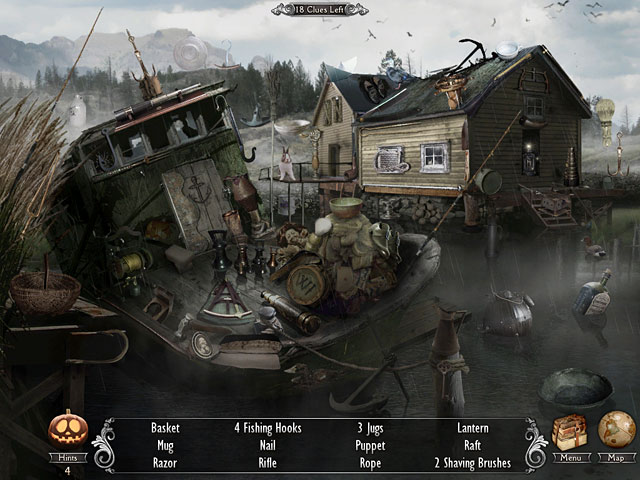 Game screenshot 3 Mystery Legends: Sleepy Hollow