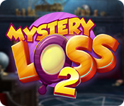 Feature screenshot game Mystery Loss 2