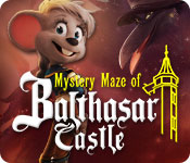 Mystery Maze of Balthasar Castle - Mac