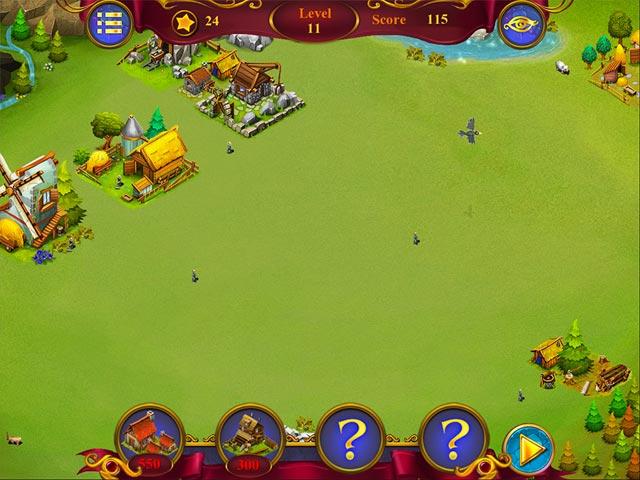 Mystery mosaics 2 ipad iphone android mac pc game for Big fish games mac