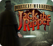 Mystery Murders: Jack the Ripper Walkthrough